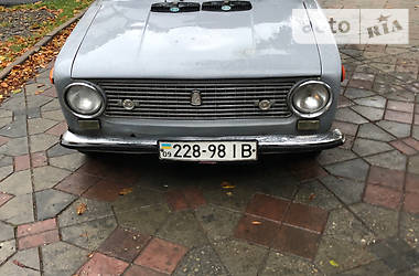 ВАЗ 21011 1978 в Калуше