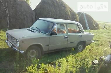 ВАЗ 21011 1981 в Костополе