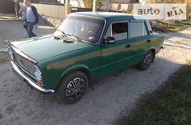 ВАЗ 21011 1981 в Новограде-Волынском