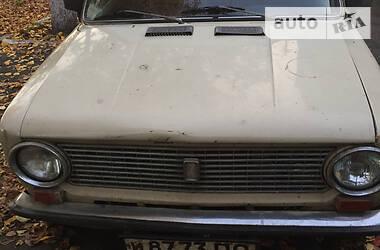 ВАЗ 21011 1981 в Машевке