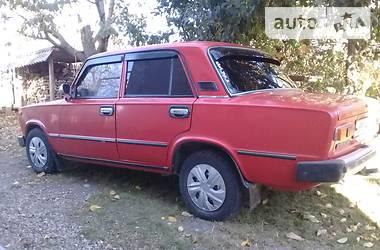 ВАЗ 21013 1986 в Сторожинце