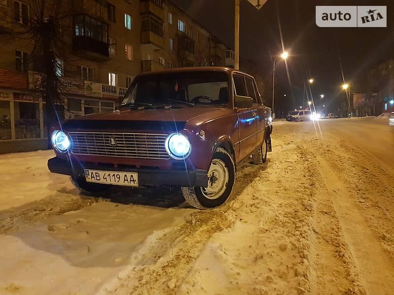 Lada (ВАЗ) 21013 1984 года в Житомире