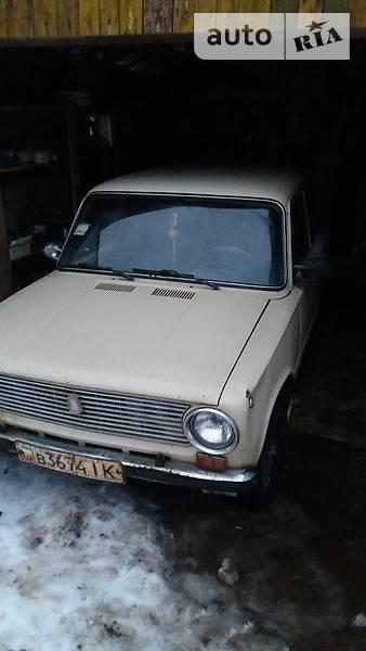 Lada (ВАЗ) 21013 1985 года в Ужгороде