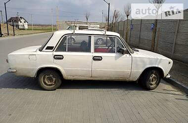 ВАЗ 21013 1984 в Луцьку