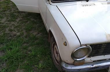 ВАЗ 21013 1986 в Жовтих Водах