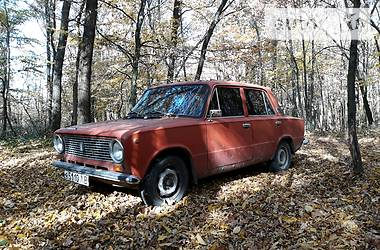 ВАЗ 21013 1984 в Львові