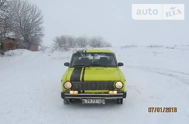 ВАЗ 2101 1980 в Городенке
