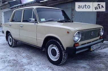 ВАЗ 2101 1972 в Тернополе