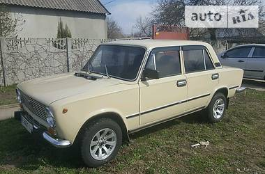 ВАЗ 2101 1983 в Каменском