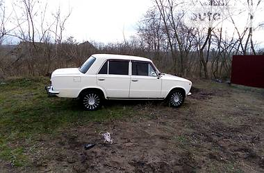 ВАЗ 2101 1973 в Кропивницком