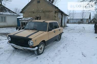 ВАЗ 2101 1981 в Дунаевцах