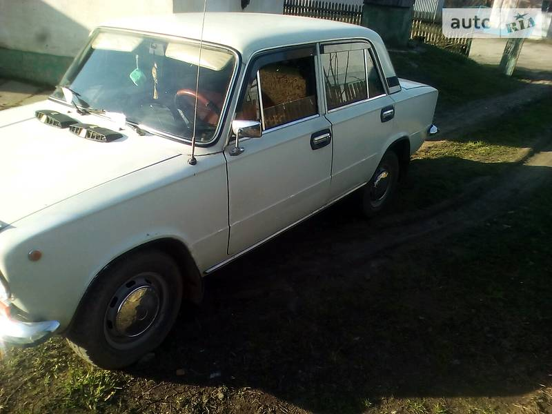 ВАЗ 2101 1981 в Теребовле