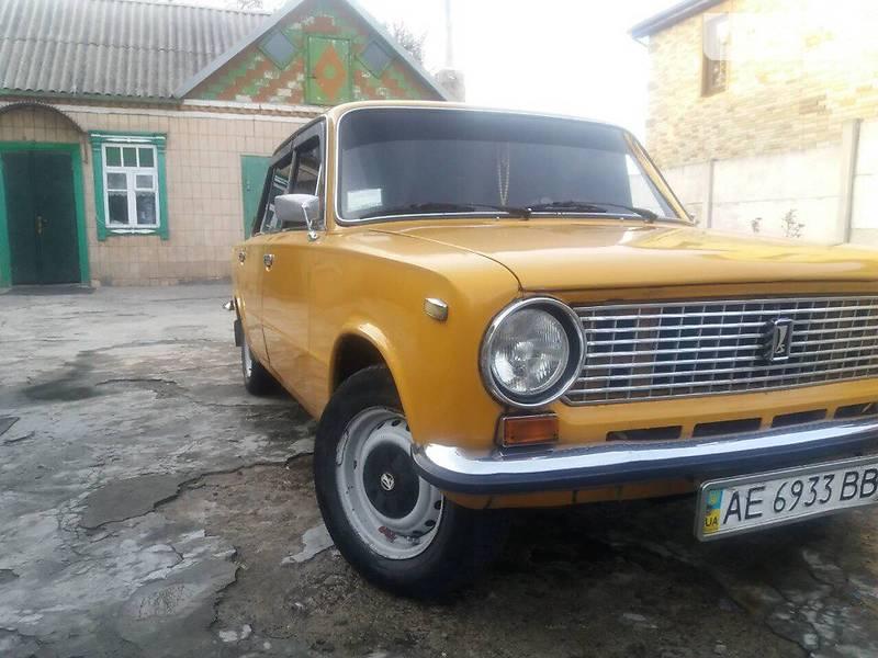 ВАЗ 2101 1985 в Днепре