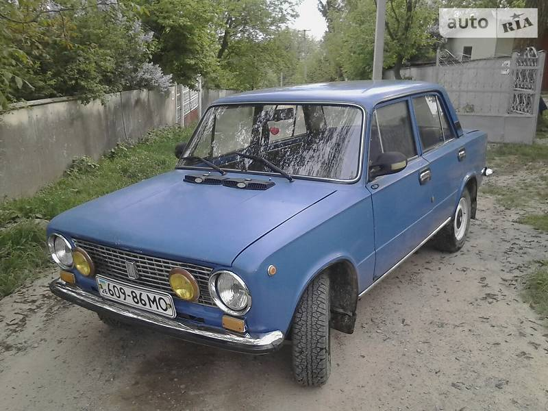 ВАЗ 2101 1984 в Чернівцях