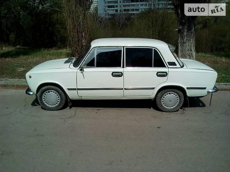 ВАЗ 2101 1978 в Харкові