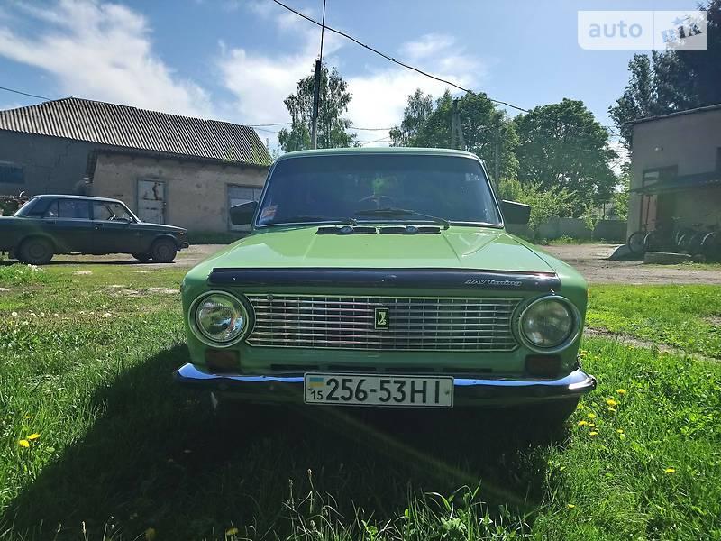 ВАЗ 2101 1984 в Саврани