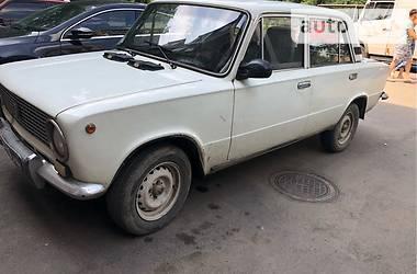 ВАЗ 2101 1975 в Ужгороде