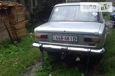 ВАЗ 2101 1986 в Ивано-Франковске