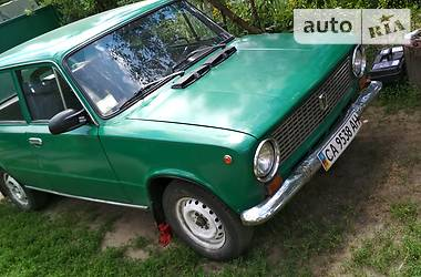 ВАЗ 2101 1970 в Городище