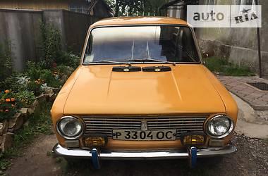 ВАЗ 2101 1981 в Бучаче