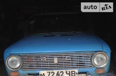 ВАЗ 2101 1972 в Черновцах