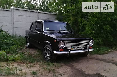 ВАЗ 2101 1991 в Тернополе