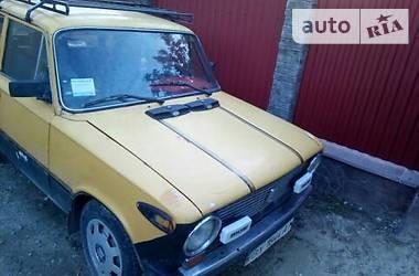 ВАЗ 2101 1986 в Городке