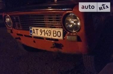 ВАЗ 2101 1987 в Ивано-Франковске