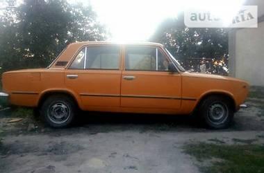 ВАЗ 2101 1984 в Киверцах
