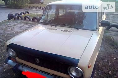 ВАЗ 2101 1980 в Краснограде