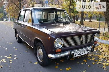 ВАЗ 2101 1974 в Кременчуге