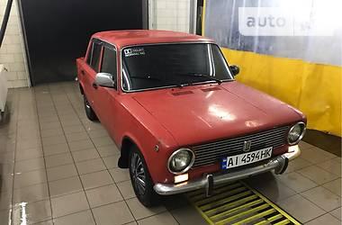 ВАЗ 2101 1977 в Бородянке