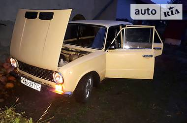 ВАЗ 2101 1984 в Стрые