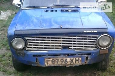 ВАЗ 2101 1974 в Черновцах