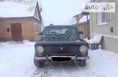 ВАЗ 2101 1977 в Кременце