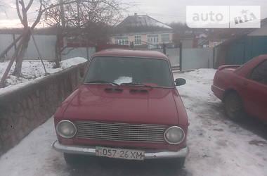 ВАЗ 2101 1972 в Хотине