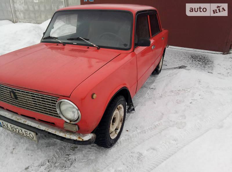 Lada (ВАЗ) 2101 1979 года в Харькове