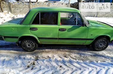 ВАЗ 2101 1981 в Конотопе