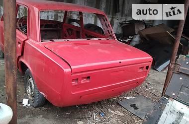 ВАЗ 2101 1976 в Новой Каховке