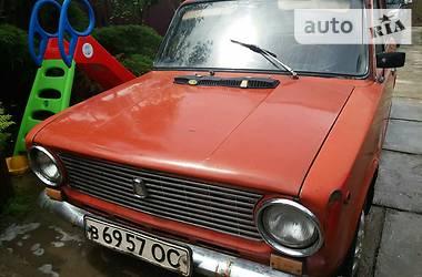 ВАЗ 2101 1982 в Берегово