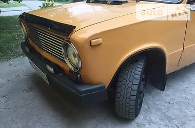 ВАЗ 2101 1981 в Днепре