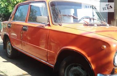 ВАЗ 2101 1980 в Новой Одессе