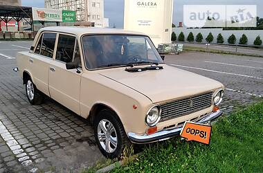 ВАЗ 2101 1985 в Львове