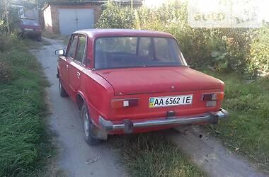 ВАЗ 2101 1981 в Новограде-Волынском
