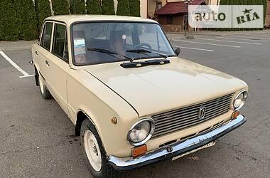 ВАЗ 2101 1988 в Тернополе