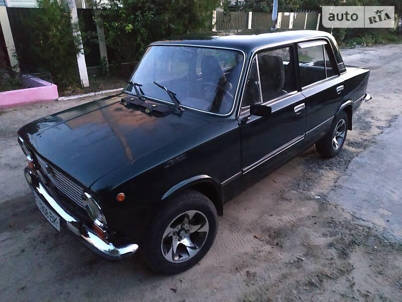 ВАЗ 2101 1981 в Новой Каховке
