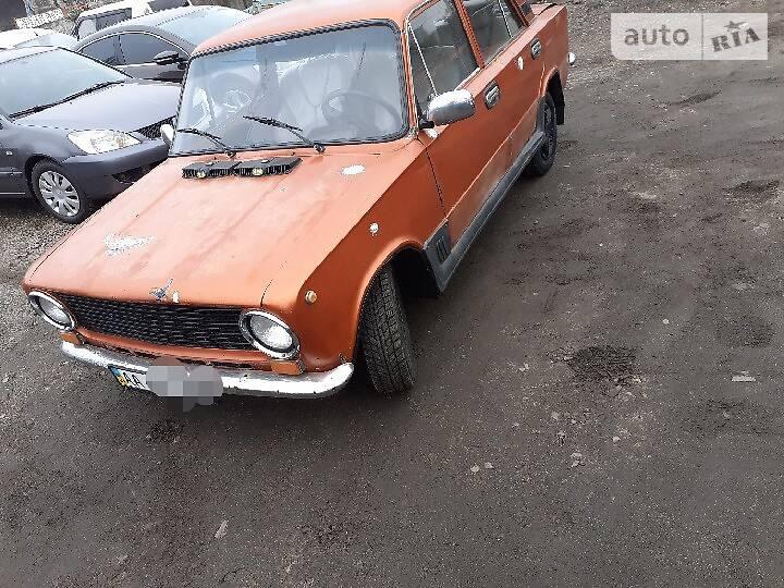 ВАЗ 2101 1977 в Киеве