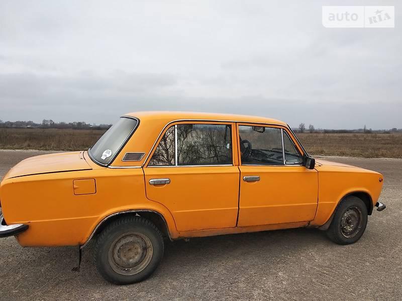ВАЗ 2101 1975 в Броварах