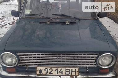ВАЗ 2101 1974 в Луцке
