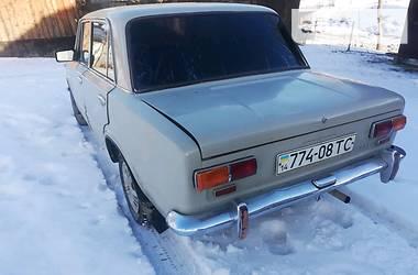 ВАЗ 2101 1973 в Турке